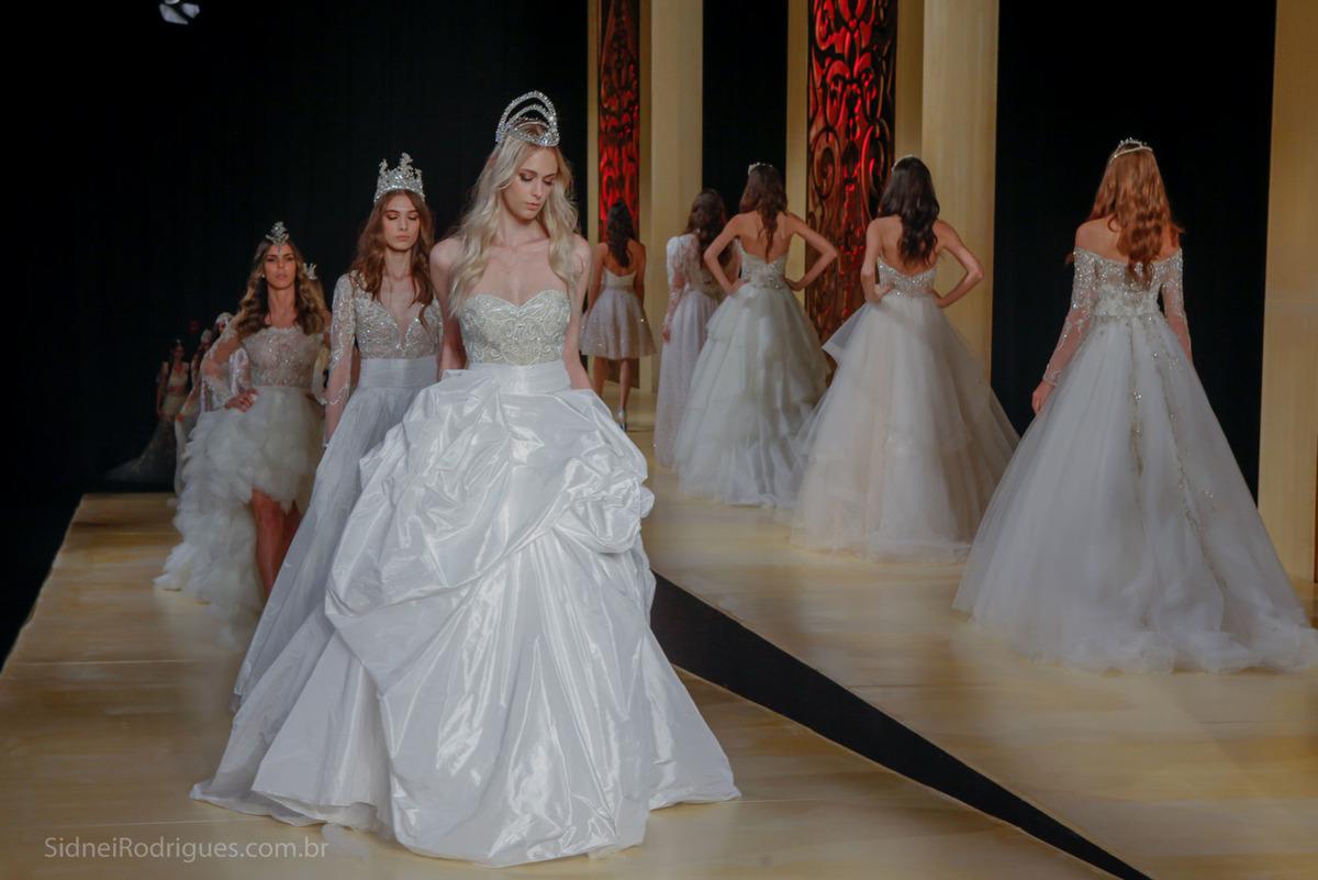 Imagem capa - Casa moda Noiva por Sidnei Rodrigues Fotografias