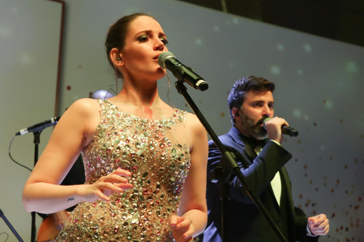 Banda SOS Palacio Tangará