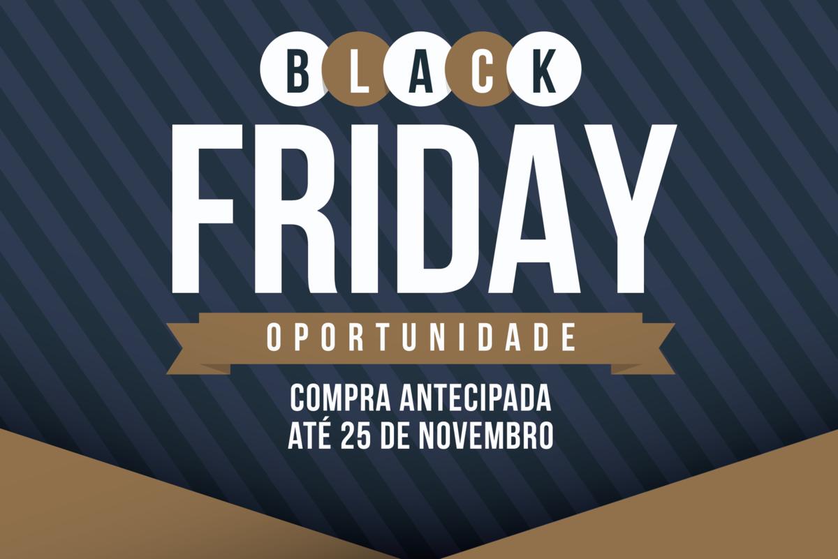 Imagem capa - Antecipe seu Black Friday! por Manu Antunes | Fotografia com Amor