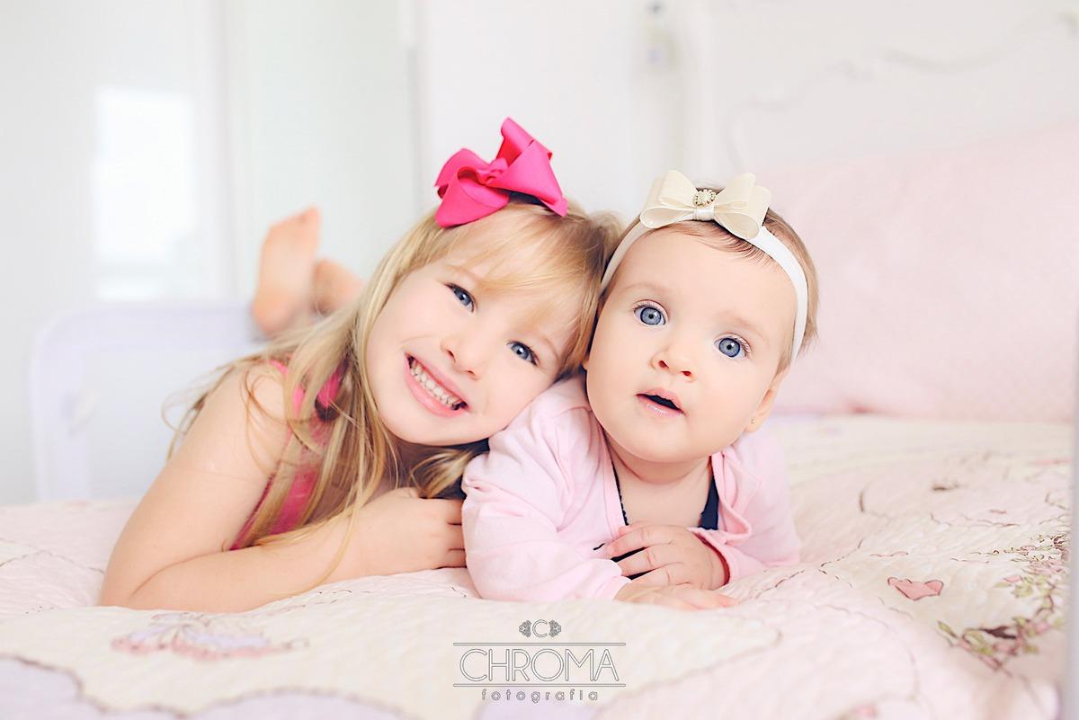 Imagem capa - A importância da fotografia infantil. por Chroma Fotografia