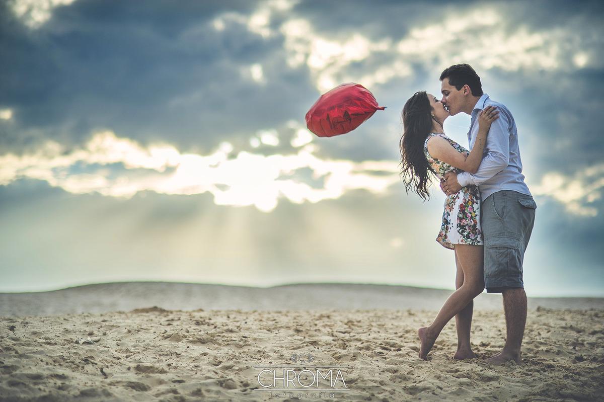 Imagem capa - A importância do Pré-Casamento por Chroma Fotografia