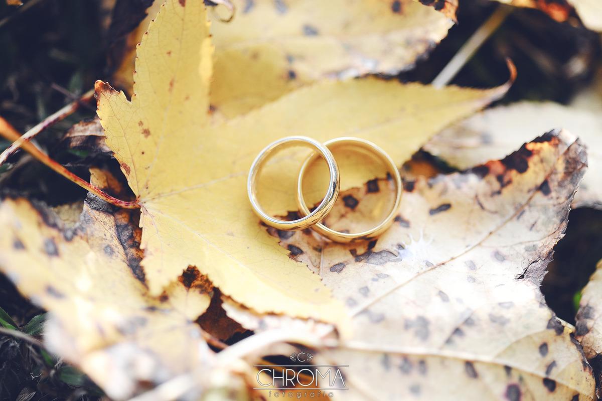 Imagem capa - Existe casamento simples?! por Chroma Fotografia