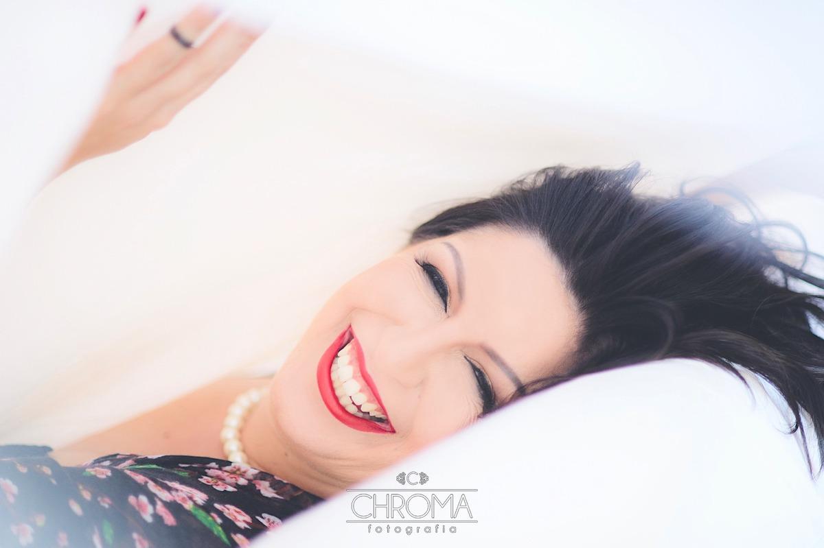 Imagem capa - Mês das Mulheres por Chroma Fotografia