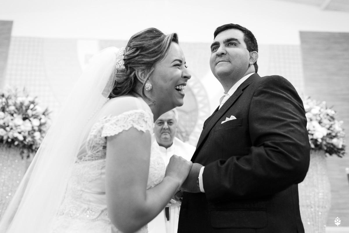 Imagem capa - Fotografia de Casamento: um dia único para você e para nós por Rodrigo  G. Roncolato