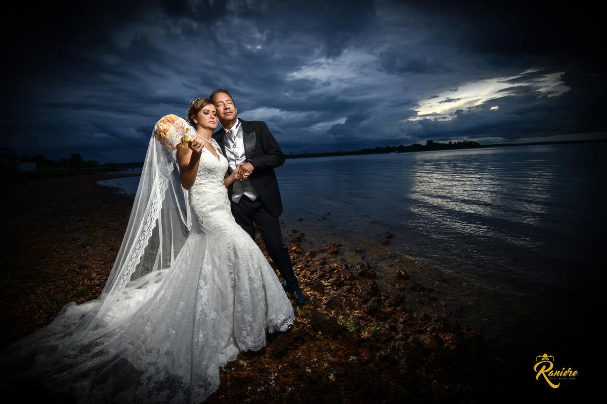 Imagem capa - Ensaio pós casamento por Raniere W M Pedroza