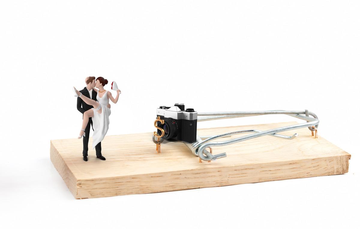 Imagem capa - 6 Armadilhas do preço Baixo na Fotografia de Casamento por Fredi Fotos fotografia de Casamentos
