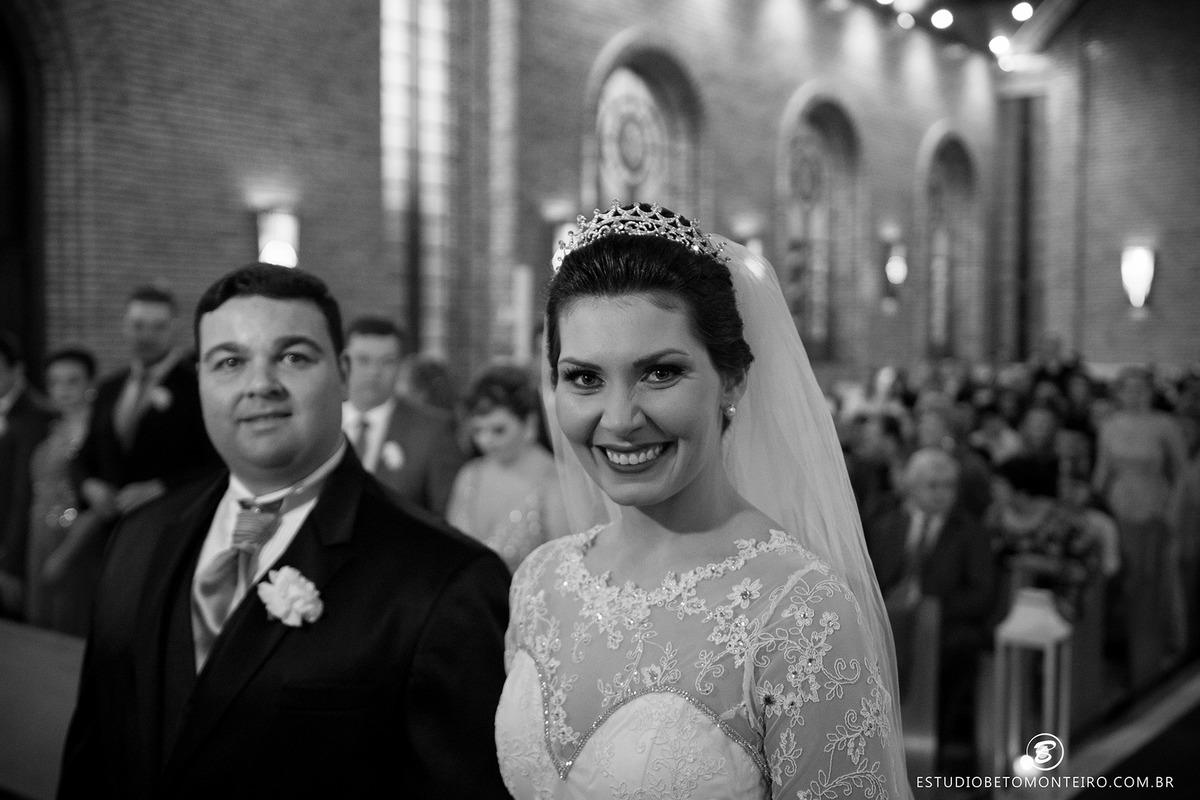 Imagem capa - Casamento - Fotografia e Filmagem por Estúdio Fotográfico Beto Monteiro