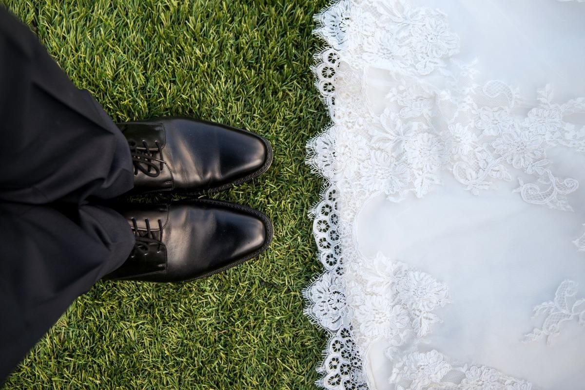 Imagem capa - A participação do Noivo no Casamento por Nikollas Campos