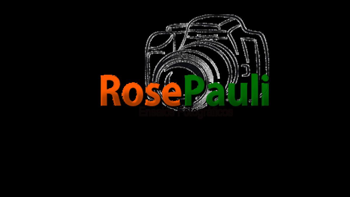 Imagem capa - Reflexão: O que dizer desse ano de 2016? por RosePauli Retratos Femininos
