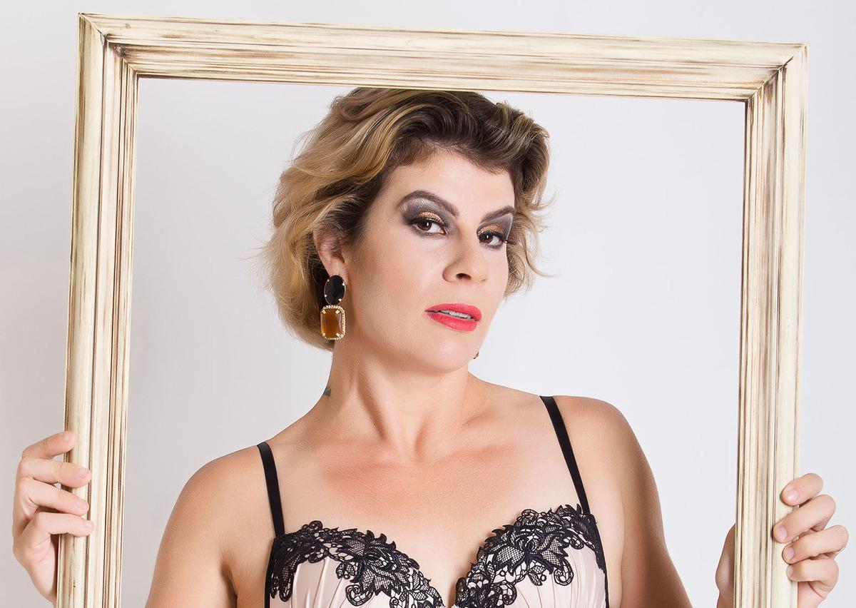 Imagem capa - Ensáio Mislene, parceria feita com Mulher de Lingerie por studioDELLALIBERA