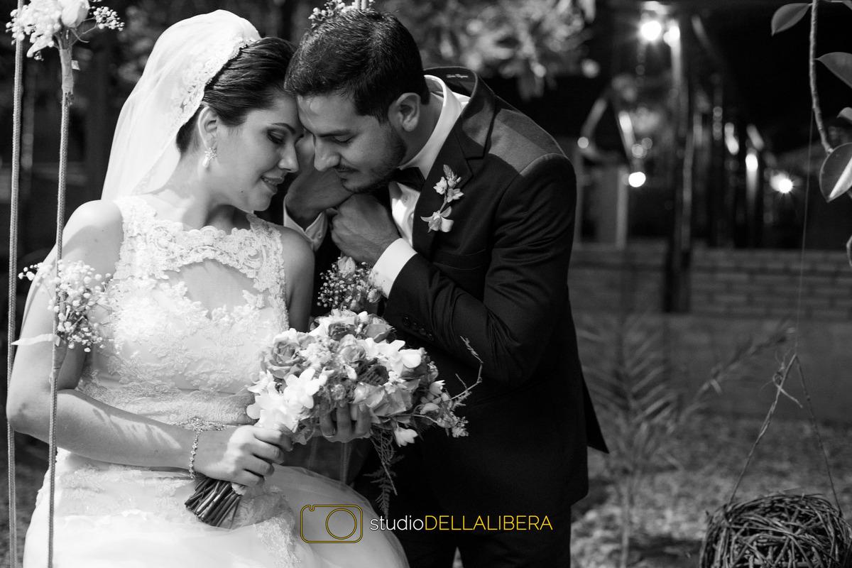 Imagem capa - Casamento Piracicaba-Camila e Thiago por studioDELLALIBERA