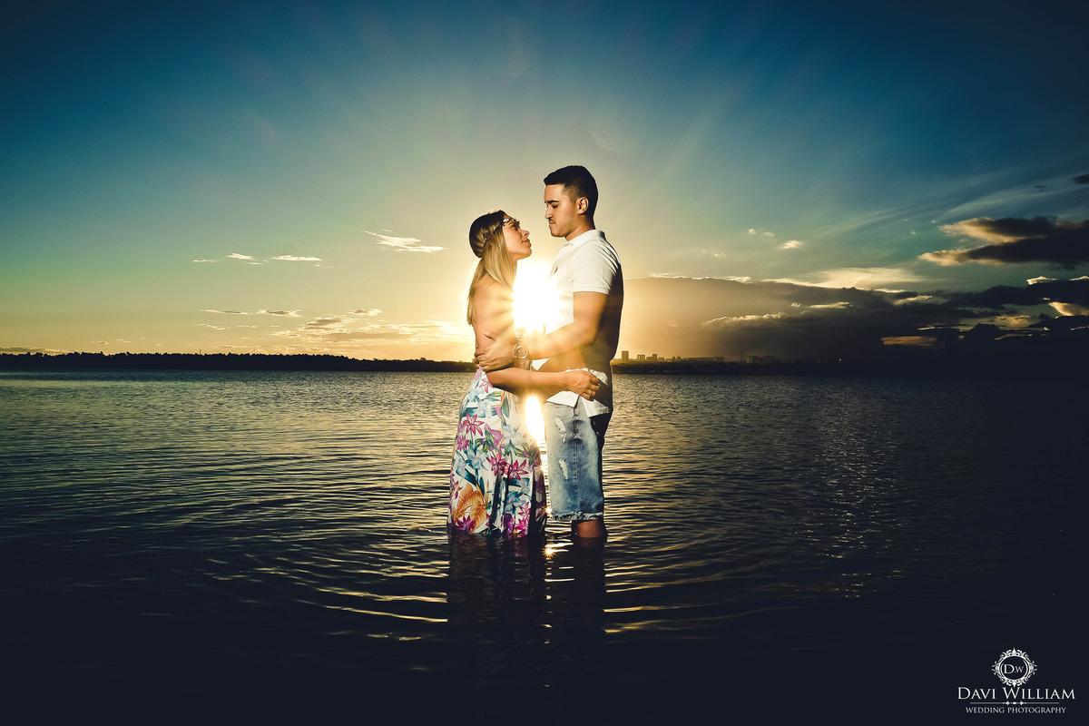 Imagem capa - Locais para Ensaio Fotográfico em Brasília por DAVI WILLIAM