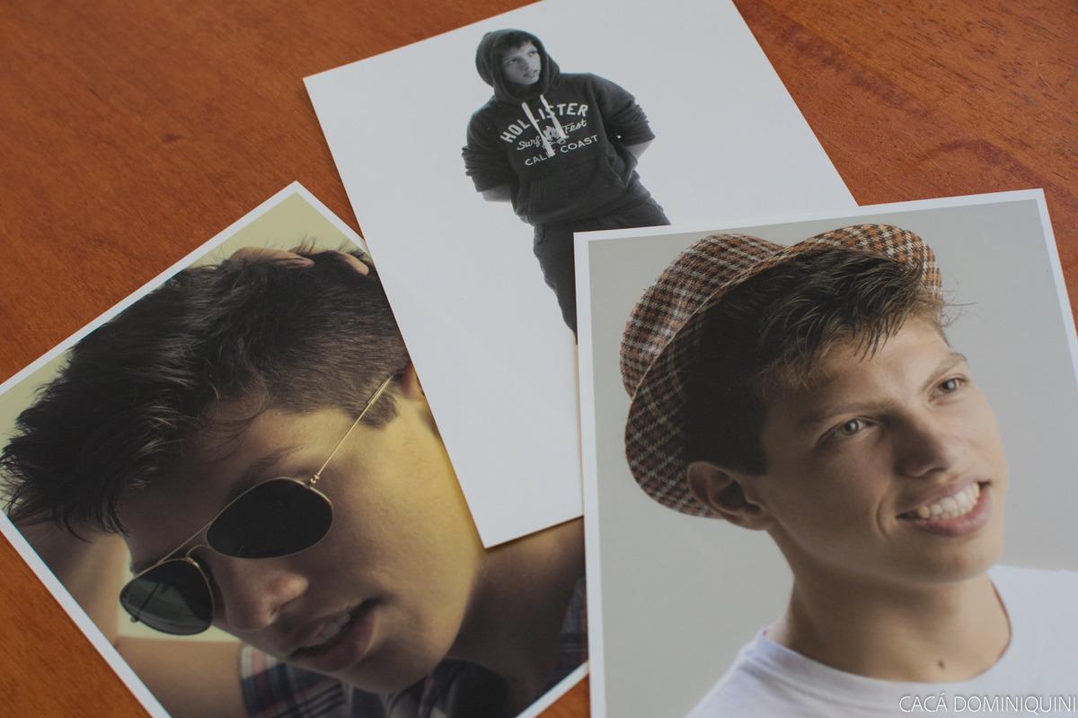 Meu filho Eduardo com 16 ou 17 anos - Fotos do meu amigo Rildo Cundiev