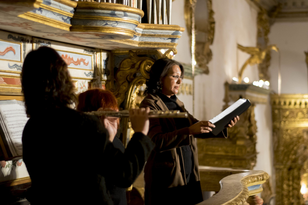 Imagem capa - Músicas para Casamento - Ave Maria por Viegas Eventos