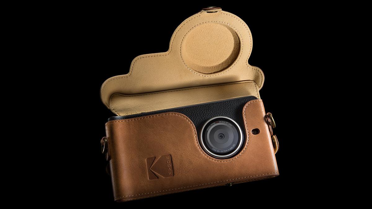 Imagem capa - Novidades da Kodak por Geniphoto Serviços Fotográficos Ltda. EPP