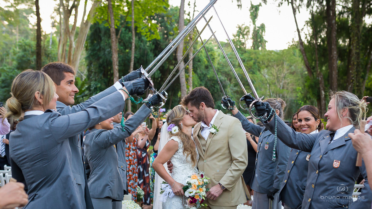 Imagem capa - Renata e Roberto no blog Casamentos.com.br por Bruno Mattos Fotografia