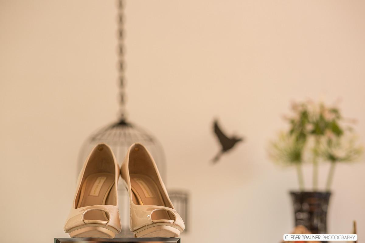 Imagem capa - Dicas para escolha do sapato de Casamento por Cleber Anderson Brauner