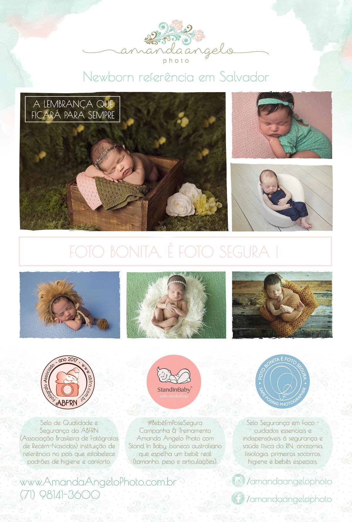 Imagem capa - Nosso Anúncio por Estúdio Amanda Angelo Photo