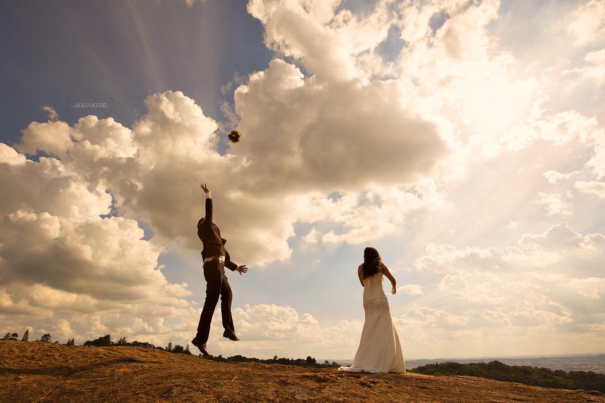 Imagem capa - Ensaio Casal - Pré Wedding - Direção por Jader Morais