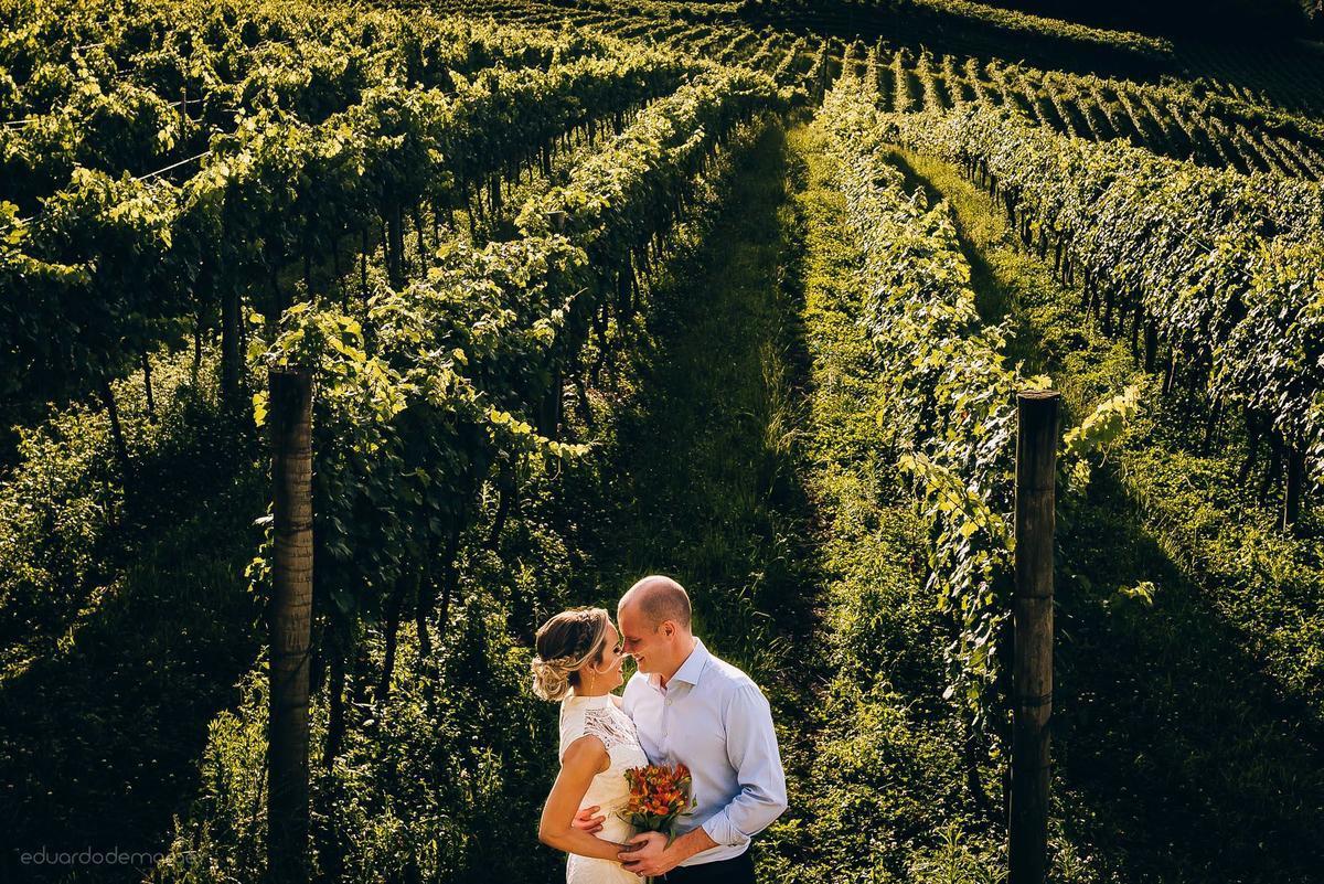 Vale dos Vinhedos / Spa do Vinho