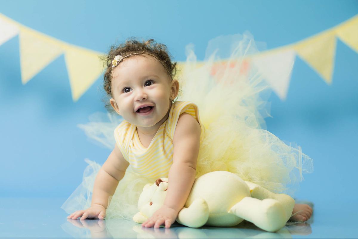 Imagem capa - Infantil: 07 razões para  fazer um acompanhamento infantil por W&W Fotografia