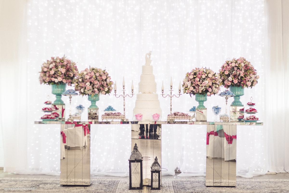 Imagem capa - Fornecedores para Casamentos e 15 anos por Andre Bimbatti