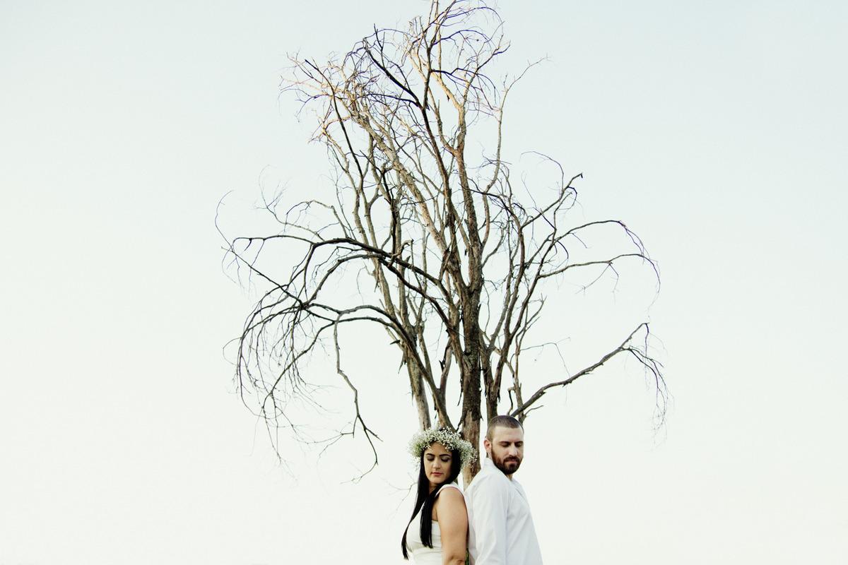 Imagem capa - PRÉ CASAMENTO/ STEPHANIE + EVANDER por Delfi