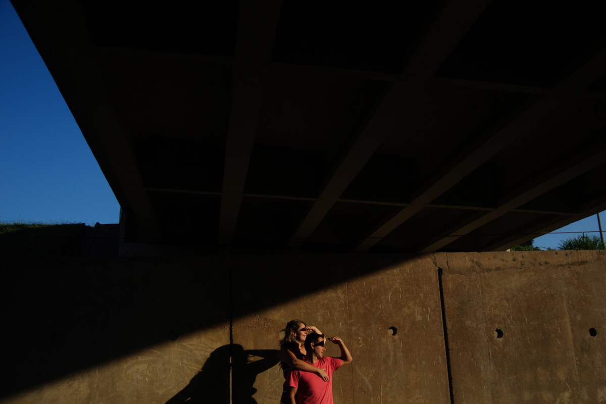 Imagem capa - PRÉ CASAMENTO/ ELIANA + IGOR por Delfi