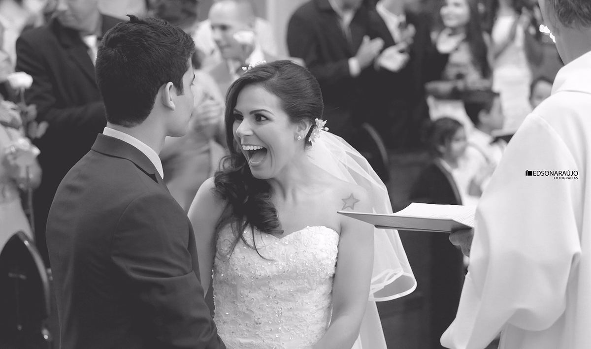 Imagem capa - Vamos casar, urhul! por Edson de Araujo Morim
