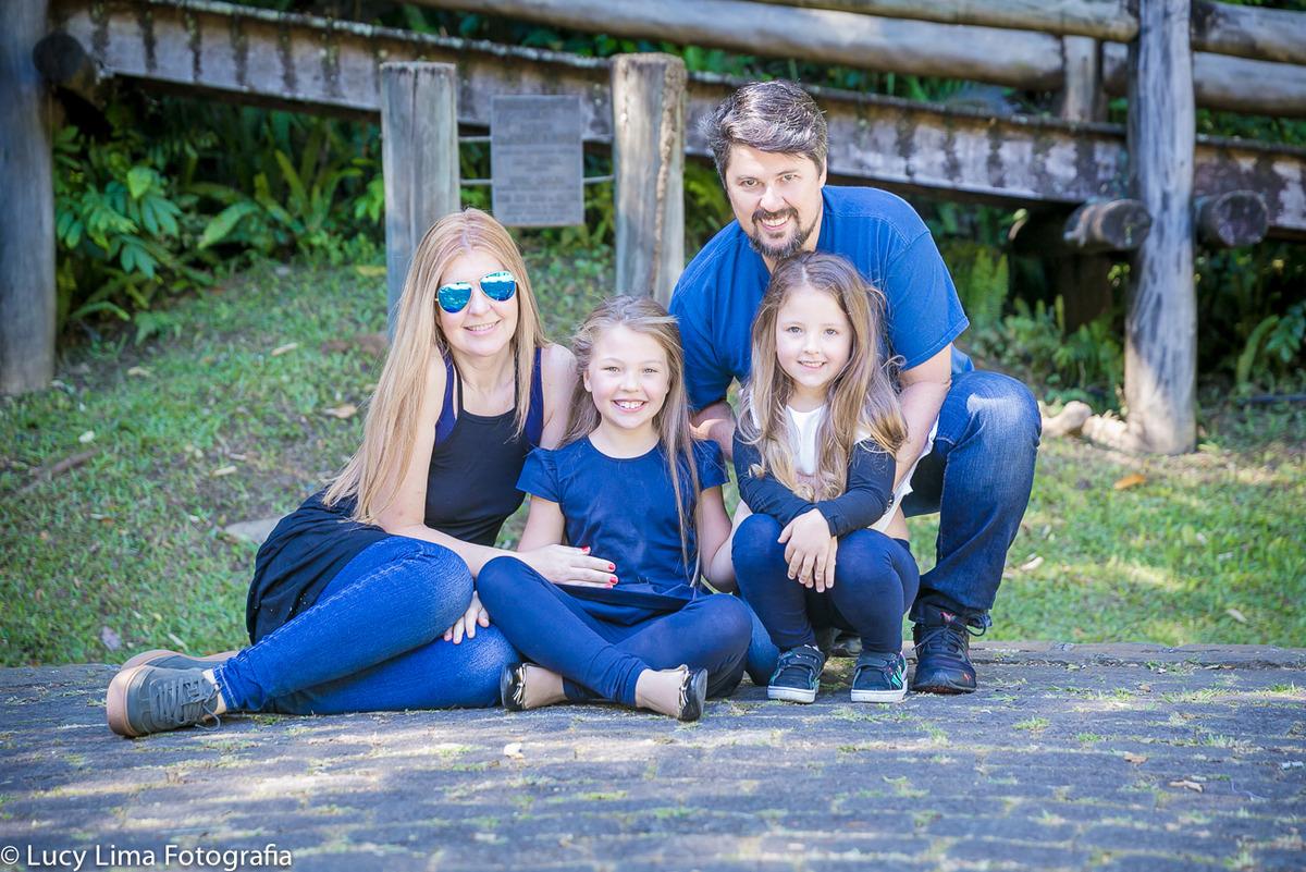 Imagem capa - Ensaio Familia - Bruna & Duda por LUCY LIMA