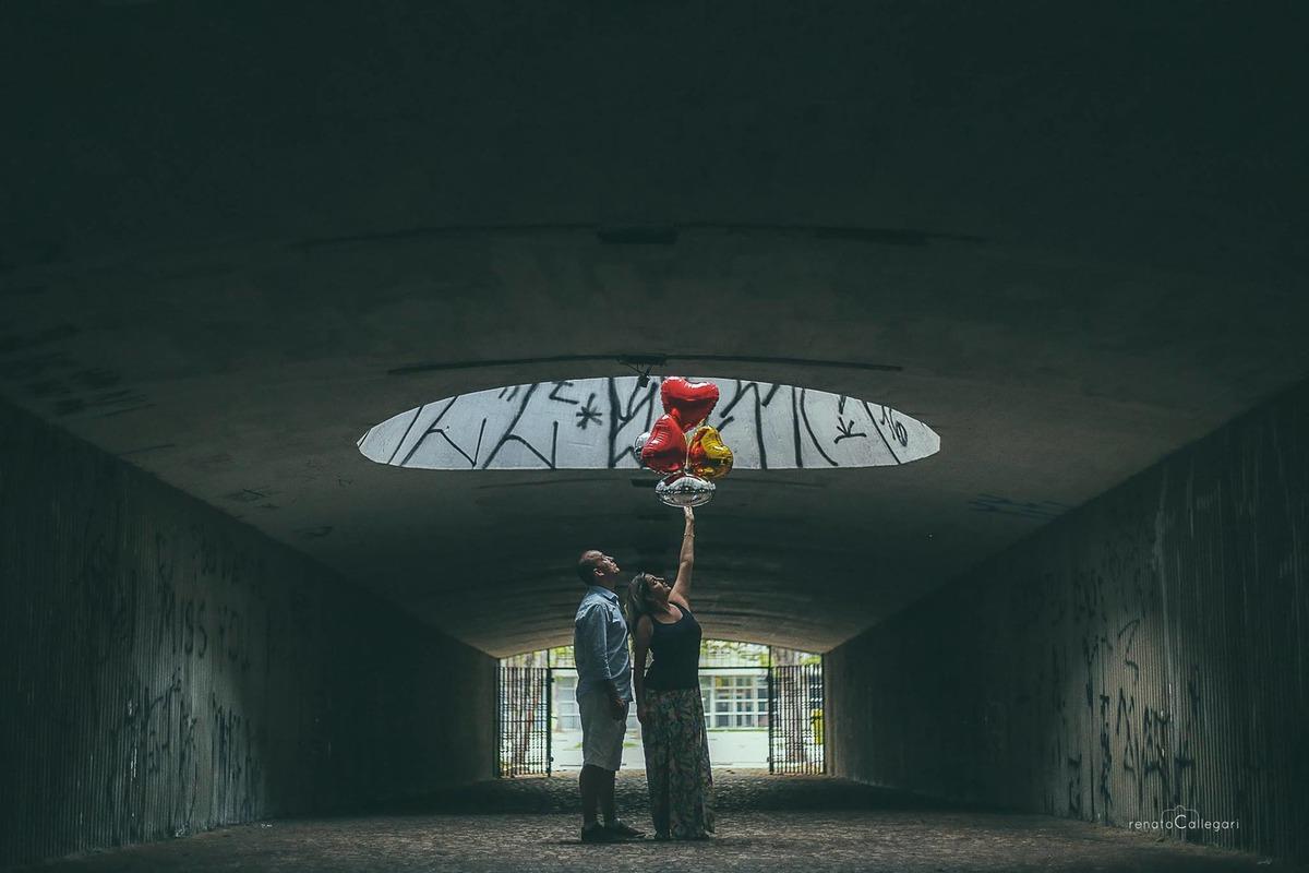 Imagem capa - Ganhei um concurso! por Renato Callegari