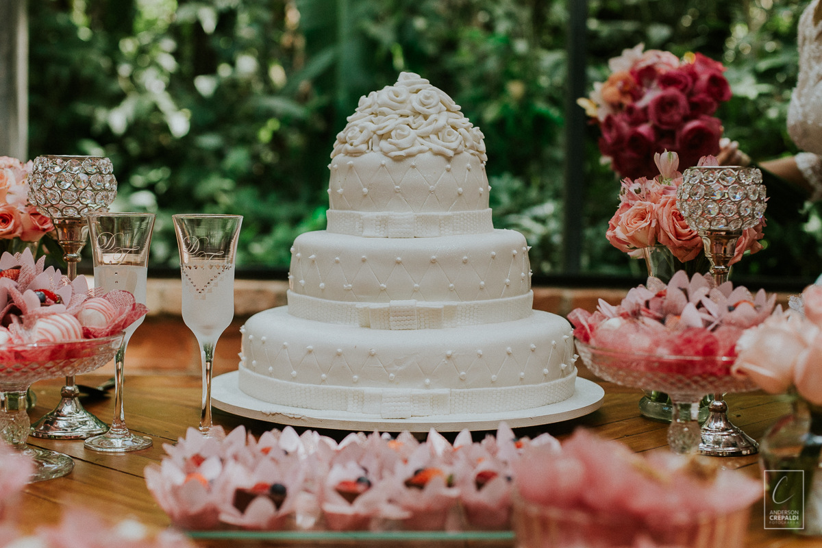 Mini-Wedding em Restaurante