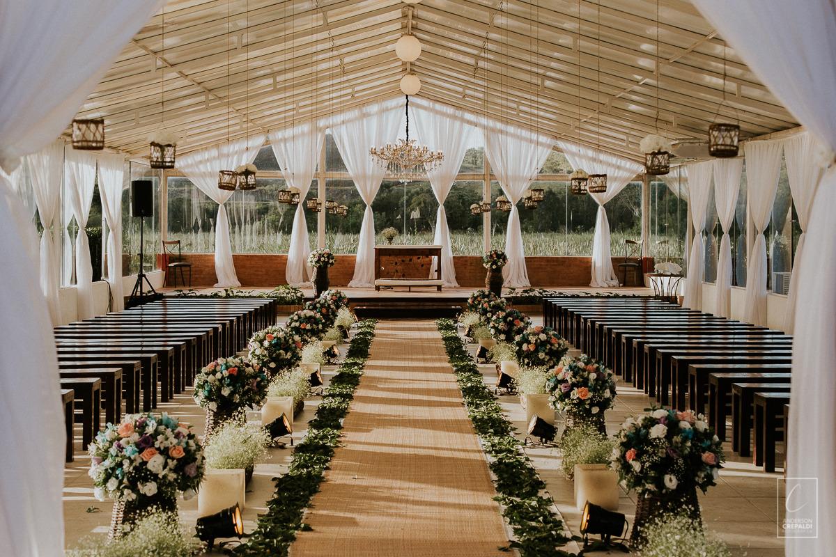 Casamento no Campo
