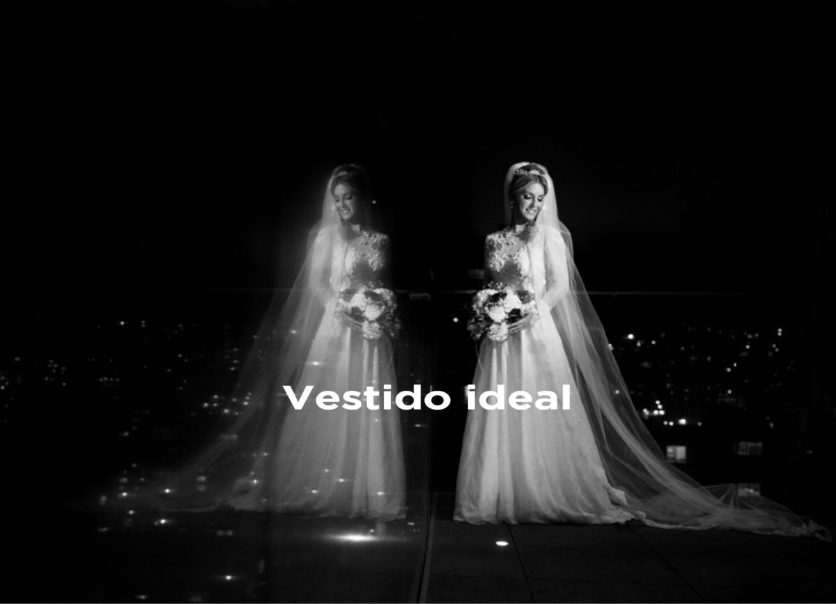 Imagem capa - Como escolher o vestido de Noiva? por Gustavo Medeiros