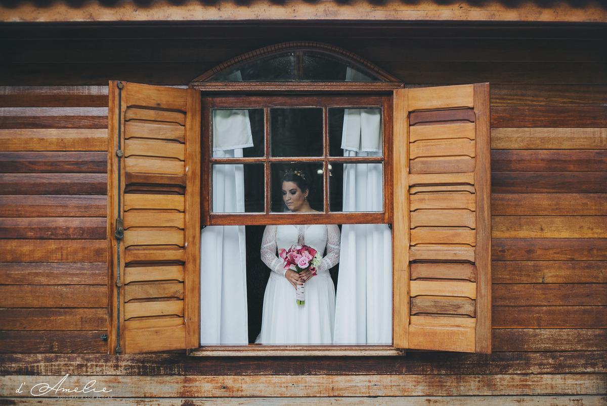 Imagem capa - Fotos de casamento que não podem faltar por Damelie Fotografia