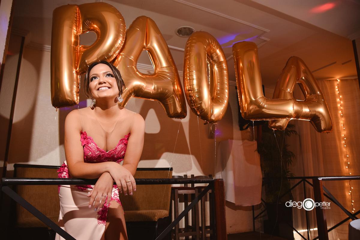 Imagem capa - Formatura Paola Vasconcelos | Soledade/RS por Diego Petter
