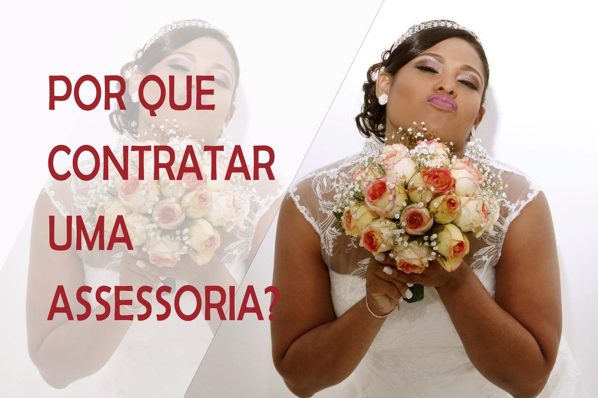 Imagem capa - Por que contratar uma assessoria? por Lu Nogueira