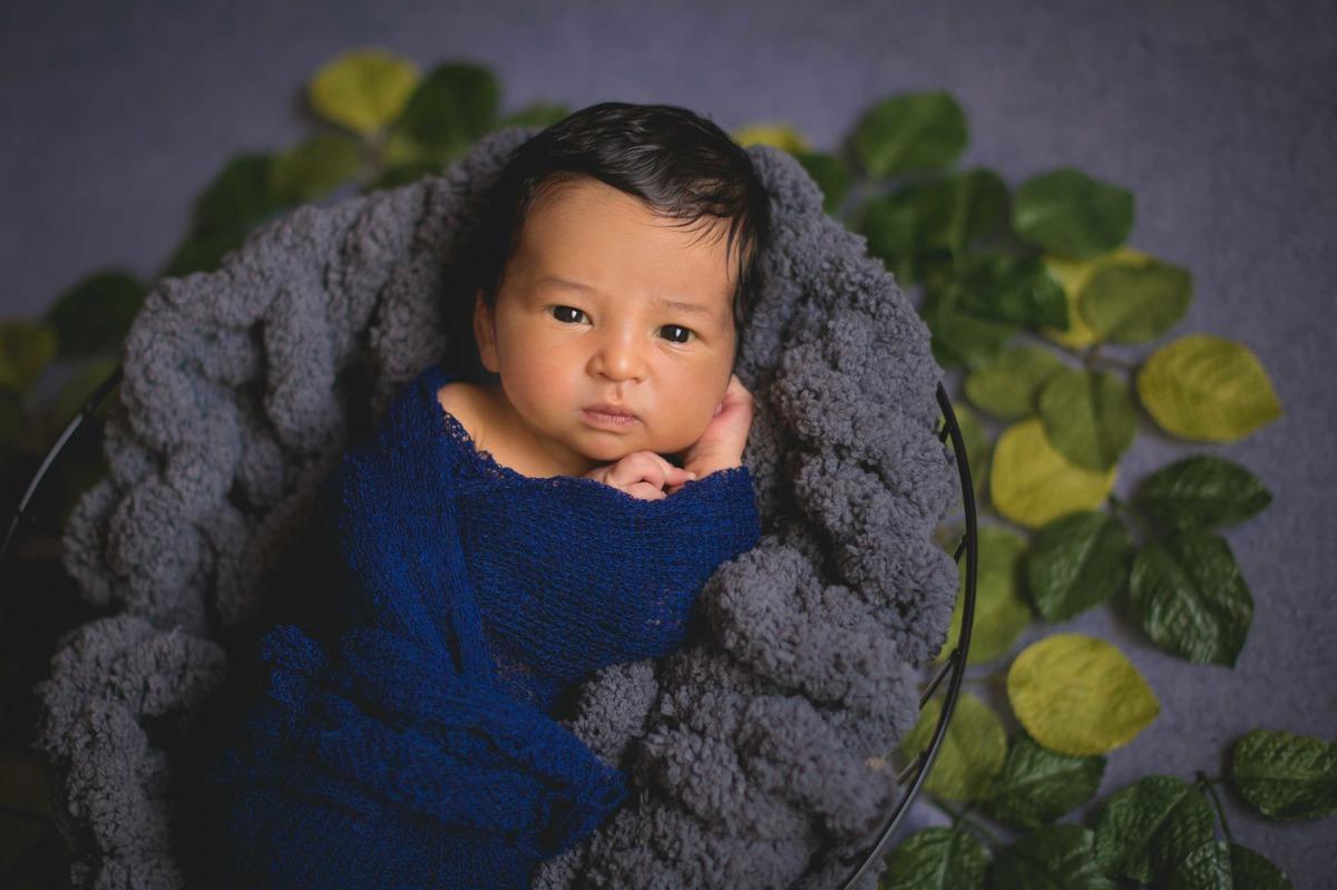Imagem capa - Dúvidas sobre Ensaio Newborn por Carolina Langanke
