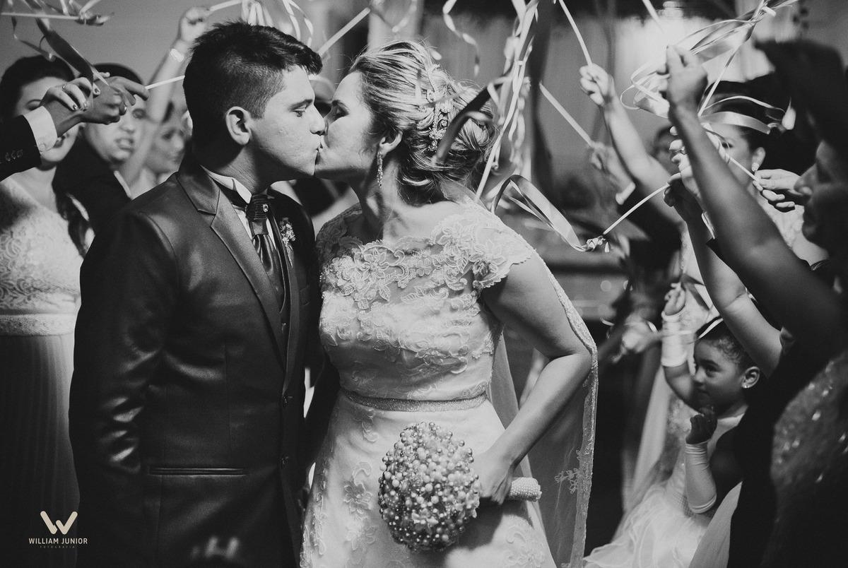 Imagem capa - Parceria em Filmagem de Casamento em Fortaleza por William Junior Fotografia