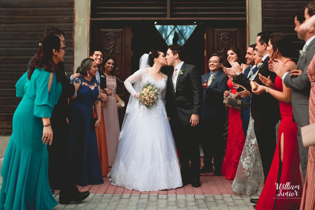 Festa de Casamento no Gardem Buffet
