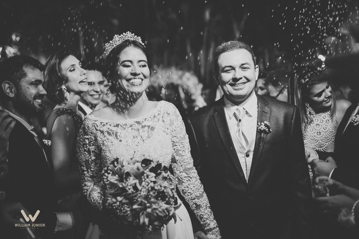 Imagem capa - Saiba quais os cuidados necessários para escolher um excelente fotógrafo para o seu casamento por William Junior Fotografia