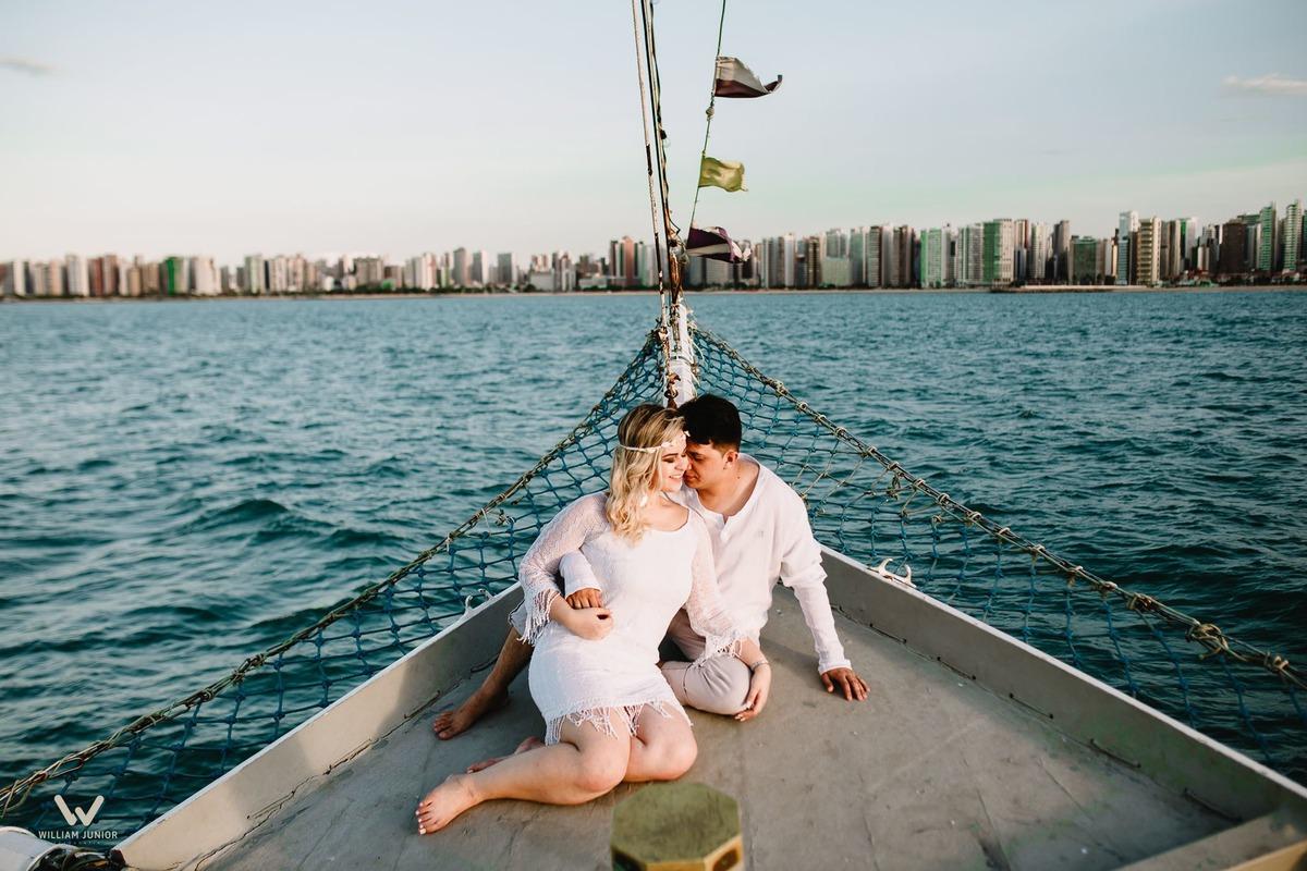 Imagem capa - Ensaio pré-wedding: Tudo o que você precisa saber para ter  fotos incríveis por William Junior Fotografia