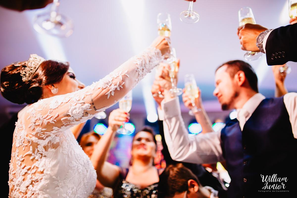 Imagem capa - Qual o estilo de casamento que melhor combina com você? por William Junior Fotografia