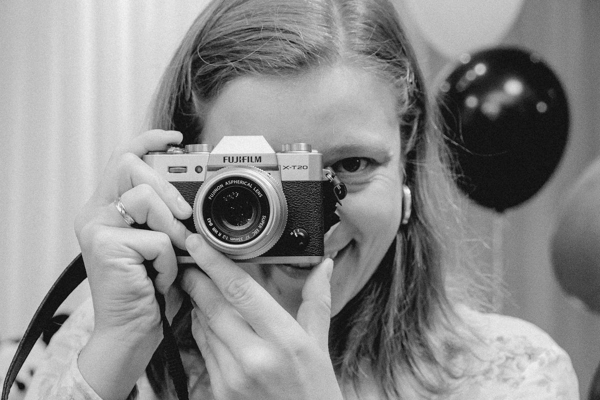 Imagem capa - O Motivo Número 1 Pelo Qual Você Deve Contratar o Fotógrafo dos seus Sonhos por Vinicius Vogel