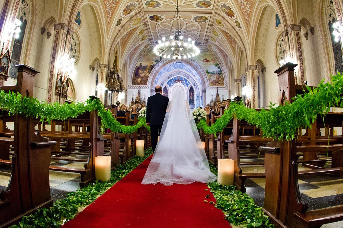 Imagem capa - Dicas Para Noivas - Cerimoniais de Casamento - Parte 1 por Vinicius Vogel