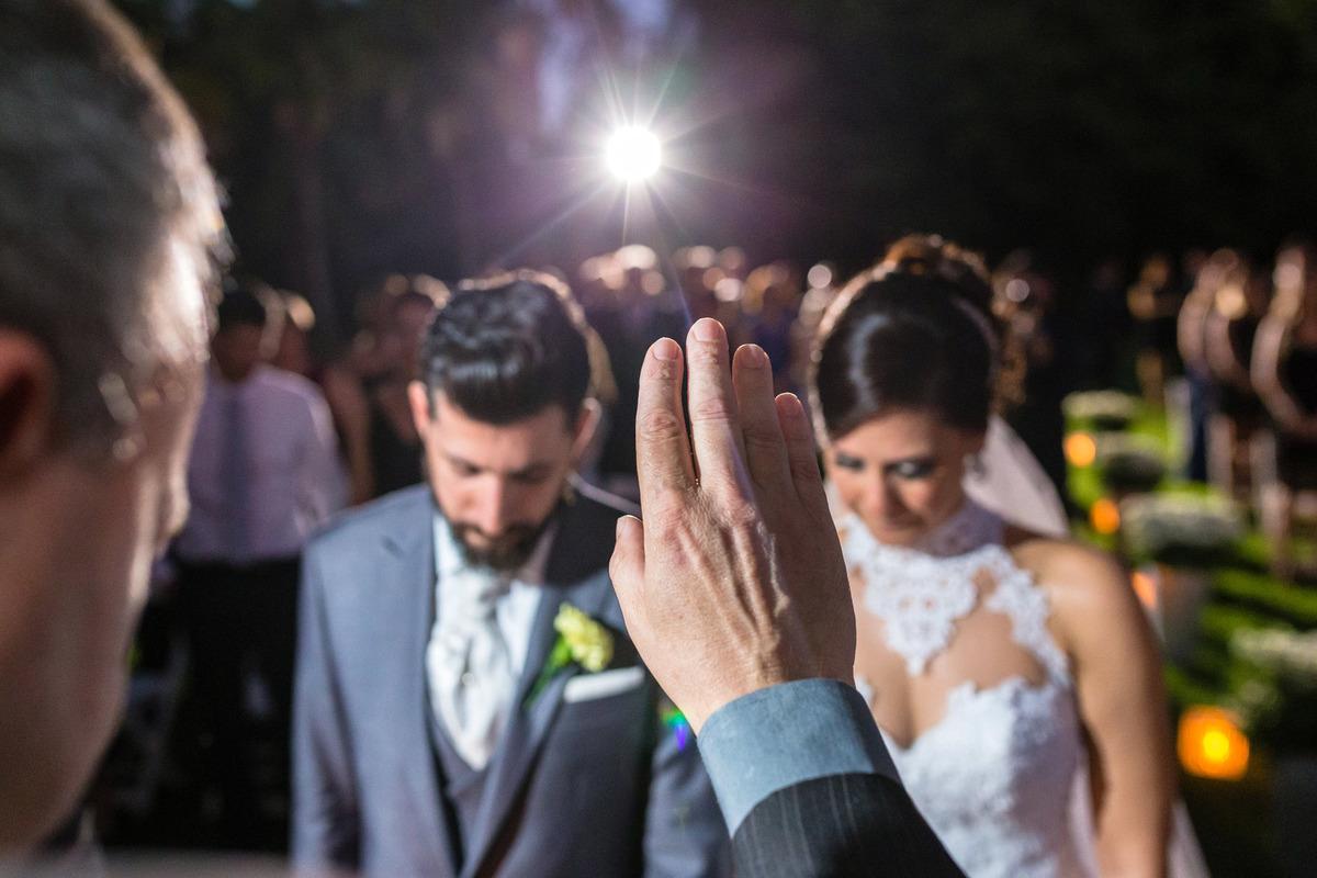 Imagem capa - Casamento emocionante (para os fotógrafos) por Vinicius Vogel
