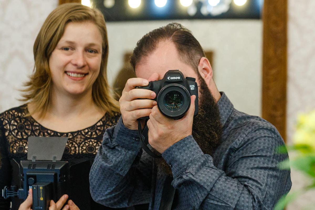 Imagem capa - Por que Somos Fotógrafos? por Vinicius Vogel