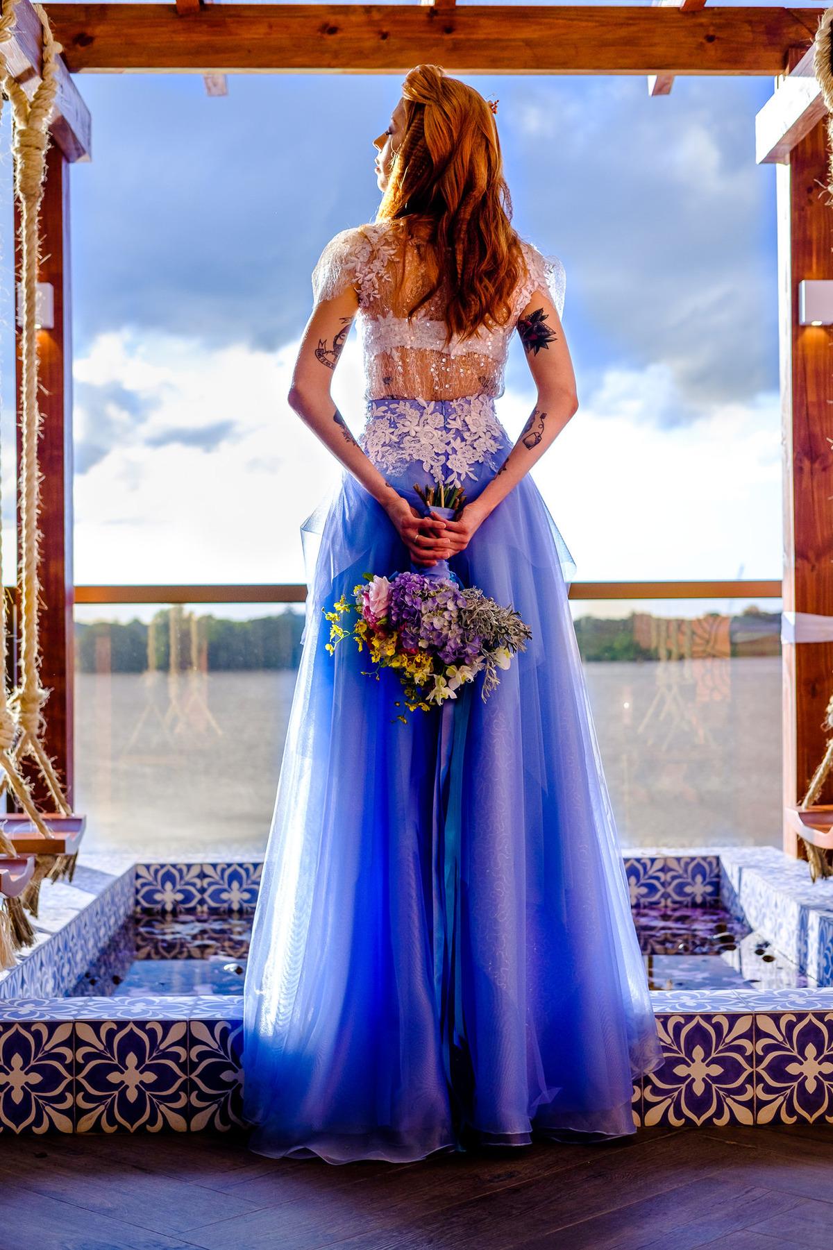 Imagem capa - Vestidos de Noiva - Ideias incríveis para o seu Vestido de Casamento por Vinicius Vogel