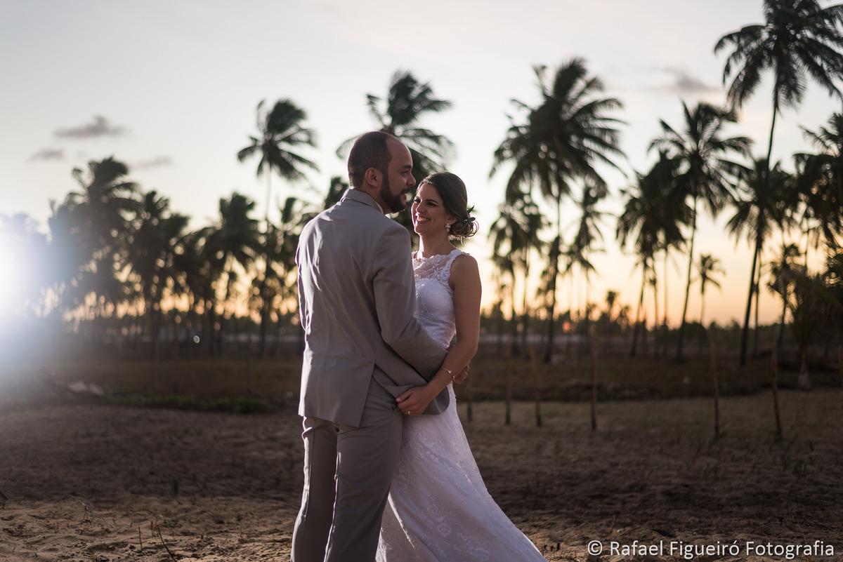Imagem capa - 6 Dicas importantes para organizar um casamento na praia por Rafael Figueiró