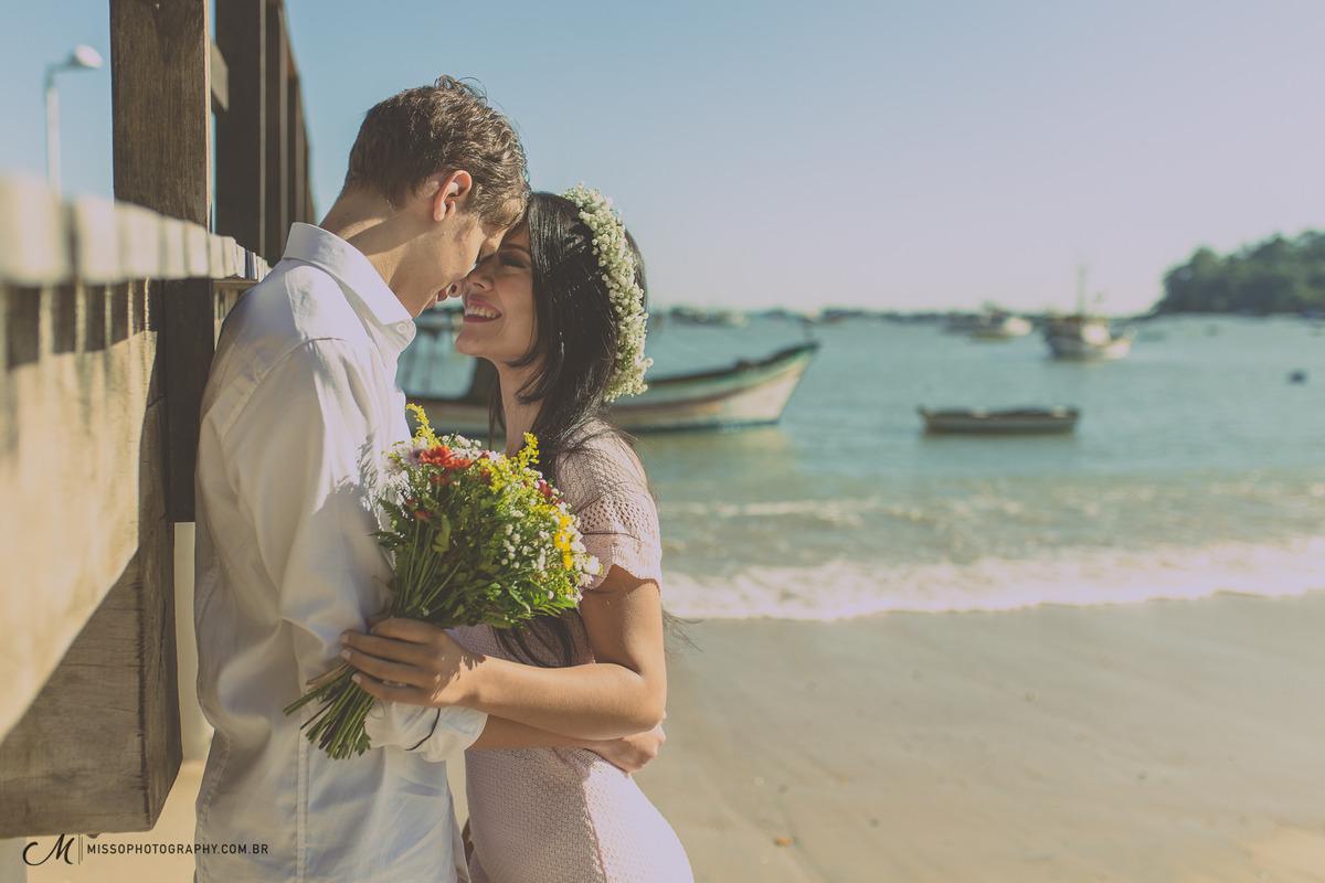 Imagem capa - Pre-wedding / Dalila & Alefe por Edemilson Pereira